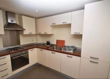 Thumbnail 1 bed flat to rent in Crick Court, Spring Place, Barking, London