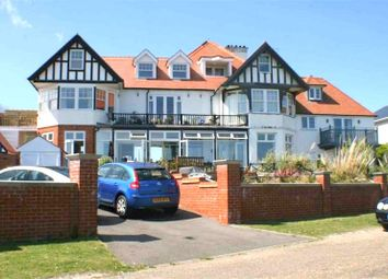 Thumbnail Studio for sale in Cliff Promenade, Broadstairs