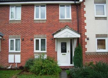 Thumbnail 2 bed property to rent in Kern Close, Southampton
