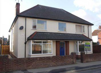Thumbnail 2 bed flat for sale in Highfield Road, Felixstowe