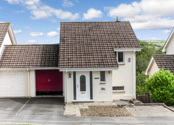 Thumbnail 2 bed detached house for sale in Pine Close, Ilfracombe