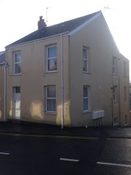 Thumbnail 1 bed flat to rent in Cwmgarw Road, Upper Brynamman, Ammanford