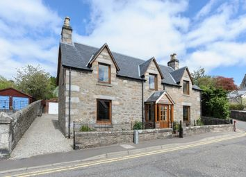 Thumbnail 5 bed detached house for sale in 19 Toberargan Road, Pitlochry, Perthshire