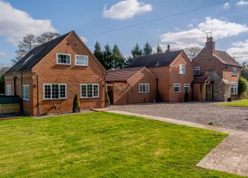 Thumbnail 6 bedroom detached house for sale in Narrow Lane, Lowsonford, Henley-In-Arden
