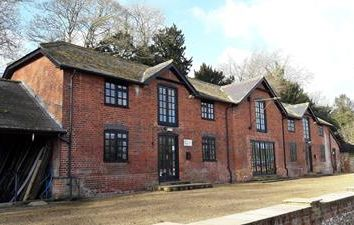 Thumbnail Office to let in Unit 2 Nine Mile Water Offices, Nine Mile Business Park, Nether Wallop, Stockbridge, Hampshire