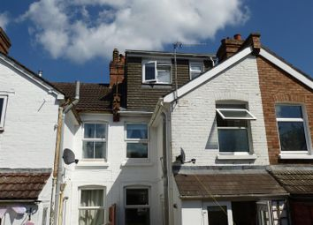 Thumbnail 3 bed terraced house for sale in Orchard Road, Salisbury