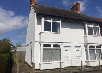 Thumbnail 3 bed property to rent in Boundary Road, Mountsorrel, Loughborough