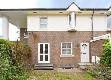 Francis Close, London E14. 2 bed terraced house