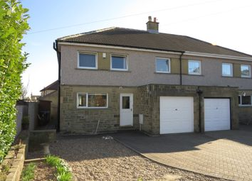 4 bed semi-detached house for sale in Bowman Avenue, Bradford BD6
