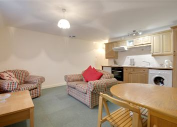 Thumbnail 1 bed flat to rent in High Street, Egham, High Street, Egham