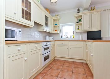 Thumbnail 3 bed terraced house to rent in Holmesdale Road, London
