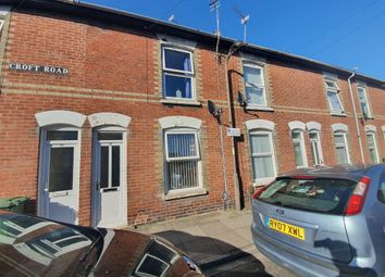 2 bed terraced house for sale in Croft Road, Portsmouth PO2