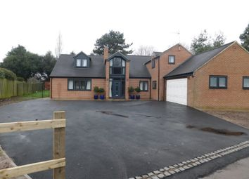 Thumbnail 5 bedroom terraced house for sale in Broomhills Lane, Repton