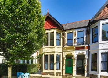 Thumbnail 2 bed flat for sale in Shirley Road, Roath, Cardiff
