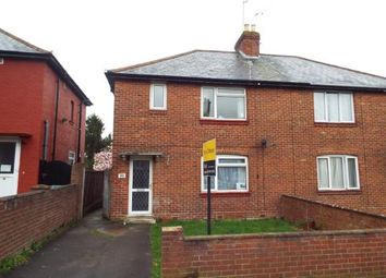 Thumbnail 4 bed semi-detached house for sale in Swaythling, Southampton, Hampshire