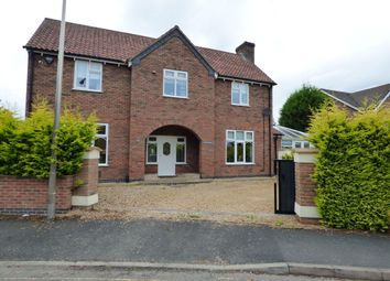 Thumbnail 3 bed detached house for sale in Torkington Road, Hazel Grove, Stockport