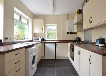 Thumbnail 6 bed semi-detached house to rent in Lansdown Road, Gloucester