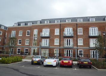 Thumbnail 2 bed flat to rent in Weevil Lane, Gosport