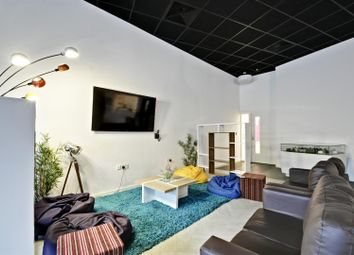 Thumbnail Studio to rent in The Cube, Popes Lane, London