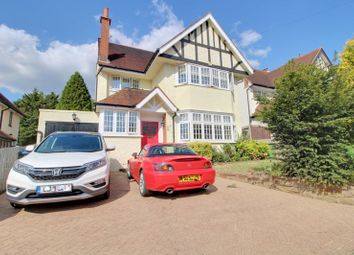 4 bed detached house for sale in Purley Downs Road, South Croydon CR2