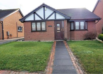Thumbnail 2 bed detached bungalow for sale in Hammond Court, Rhyl