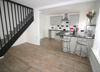 Thumbnail 3 bed terraced house for sale in Northampton Close, Plymouth