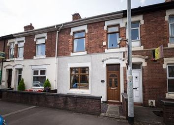 Thumbnail Commercial property to let in 100 London Road, Newcastle-Under-Lyme