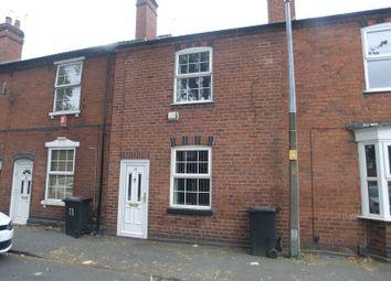 Thumbnail 2 bed terraced house for sale in Bloomfield Street West, Halesowen