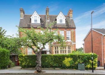 Thumbnail 1 bed flat for sale in Birdhurst Road, South Croydon
