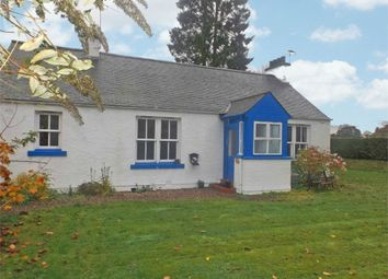 Thumbnail 3 bed detached bungalow for sale in Milton Lane, Finavon, Forfar, Angus