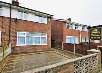 Thumbnail 3 bed semi-detached house for sale in Clap Gate Lane, Wigan