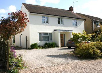Thumbnail 4 bed detached house for sale in Vicarage Lane, Thorpe-Le-Soken, Clacton-On-Sea