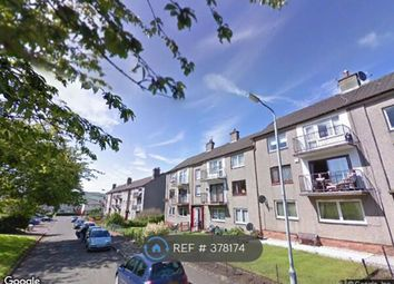 Thumbnail 2 bed flat to rent in Bellsmyre, Dumbarton