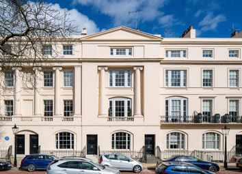 Thumbnail 5 bed terraced house for sale in Kent Terrace, Regent's Park, London