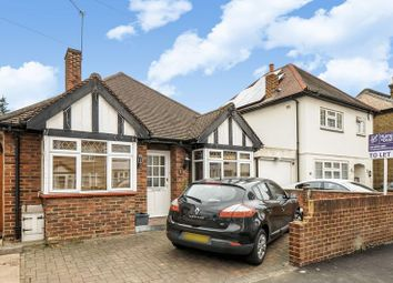 Thumbnail 2 bed bungalow to rent in Tolworth Road, Tolworth, Surbiton
