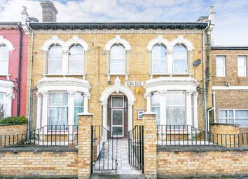 Thumbnail  Studio to rent in Sprowston Road, London