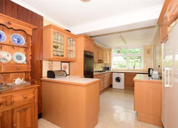 Thumbnail 3 bedroom end terrace house for sale in The Drive, Ilford, Essex