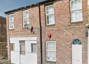 Thumbnail 2 bed terraced house to rent in Southampton Street, Leicester