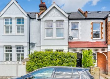 Thumbnail 4 bed property for sale in Kingsway, London