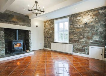 Thumbnail 4 bed cottage for sale in Ashen Bottom Cottages, Ewood Bridge, Rossendale
