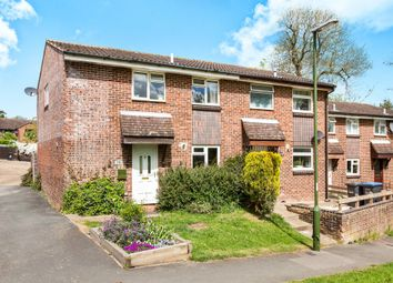 Thumbnail 4 bed semi-detached house for sale in Pineham Copse, Haywards Heath