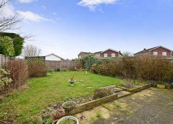 Thumbnail 3 bed detached house for sale in Pembroke Road, Coxheath, Maidstone, Kent