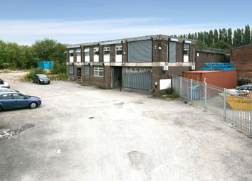 Thumbnail Warehouse for sale in Bradstone Road, Manchester