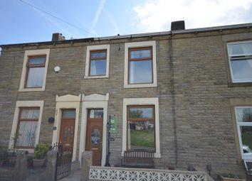 Thumbnail 3 bed terraced house for sale in Norfolk Street, Rishton, Blackburn