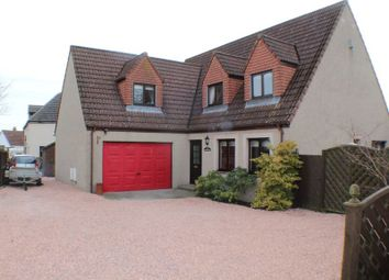 Thumbnail 5 bedroom detached house for sale in High Ridge, Dykeside, Freuchie