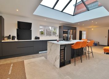 Thumbnail Semi-detached house for sale in Sandy Brow, Purbrook, Waterlooville
