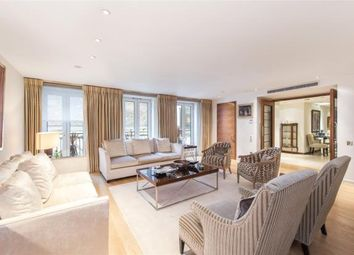 Thumbnail 3 bed flat for sale in Brompton Place, Knightsbridge, London