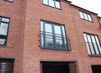 Thumbnail 2 bed town house to rent in Station Approach, Duffield, Belper