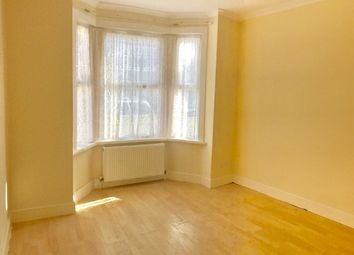 Thumbnail 3 bed terraced house for sale in Friars Road, London