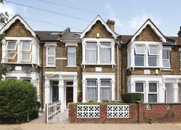 Thumbnail 3 bed terraced house for sale in Oliver Road, Walthamstow, London